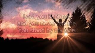 Luther Barnes God's Grace lyrics