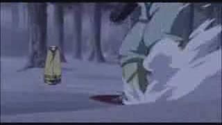 Naruto Dai Katsugeki! Yuki-hime shinobu hojo dattebayo!!