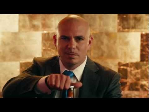 Bud Light + Pitbull : Twist (English) featuring Krush TMK Exclusive Principal Talent Diana
