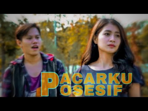 Egie Mc (feat. Dhery One Mc) - Pacarku Posesif