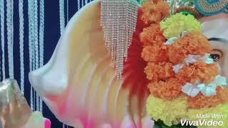 Devacha Dev maza ghari aaila go..2k18