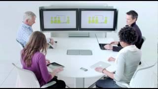 Soluciones de colaboración media:scape -- anuncio (ES)
