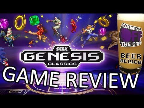 Sega Genesis Classics | Game Review thumbnail