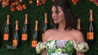 Kendall Jenner highest paid model of 2018 | Daily Celebrity News | Splash TV