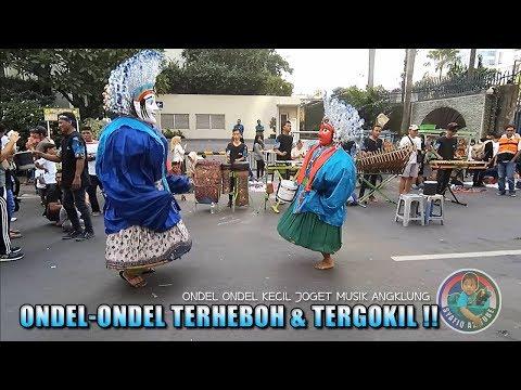 Best 34 Ondel Ondel Ketemu Hantu Pdf Video Free Download