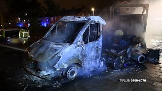 Drugsdumpingen met flinke gevolgen in Eindhoven