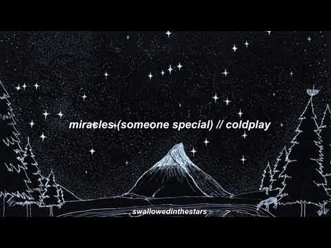 Miracles (someone Special) // Coldplay - Español