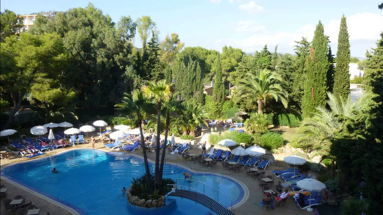 Hotel Sant Jordi Mallorca Bewertung