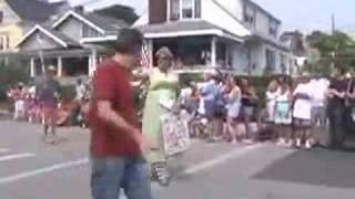 Salem Ma Horribles Parade