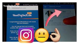 🤑🤑 Free instagram followers 2017 👊👊 How to get more instagram followers [OCTOBER 2017]