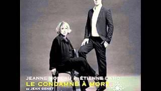 Etienne Daho & Jeanne Moreau - Sur Mon Cou
