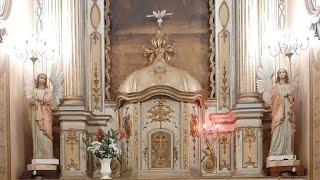 Santa Missa - 14° Domingo do Tempo Comum