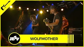 Wolfmother - Woman | Live @ JBTV thumbnail