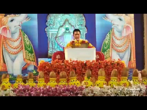 Mahalaxmi Ashtakam Katha Day 5 new