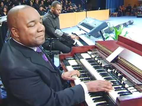 Moses Tyson Jr. at Greater Grace Temple-Detroit.mp4