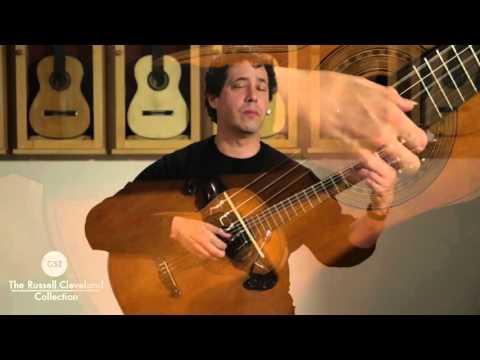 Marc Teicholz - Assad Concerto (1876 Francisco Gonzalez)