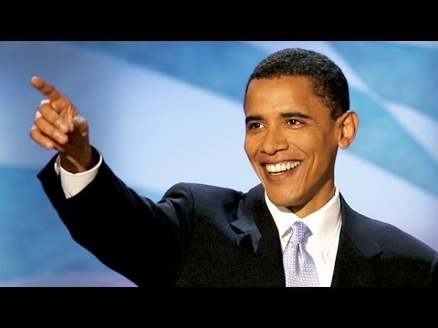 the-speech-that-made-obama-president