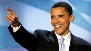 The Speech that Made Obama President thumbnail