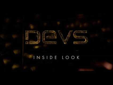 Download DEVS FIRST LOOK CLIP OFFICIAL TRAILER (2020)