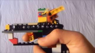 lego 44 magnum revolver blowback