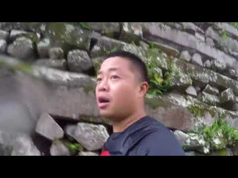 Let's Travel - Micronesia:  Nan Madol, Pohnpei