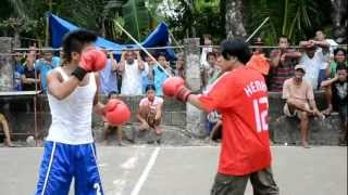 boxing in brgy. aguila sebaste antique(brgy.fiesta may 23-24- 2011)