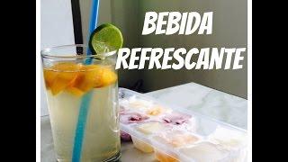 Bebida Refrescante para el Verano - malir15 Thumbnail