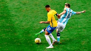 neymar vs argentina home 16 17 hd 720p 10 11 2016