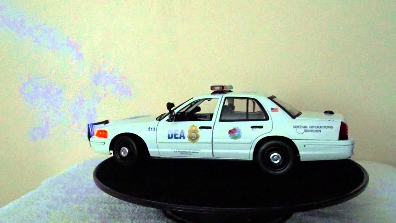 Ford Crown Victoria 2016 >> DEA DRUG ENFORCEMENT ADMINISTRATION FORD CROWN VICTORIA - YouTube