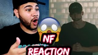NF - WHY   *HE'S BAAAAAAACK*  REACTION & THOUGHTS | JAYVISIONS