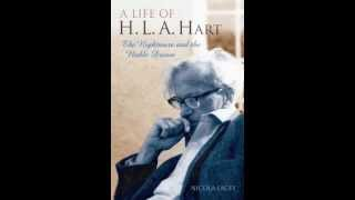 H.L.A. Hart Interview Part Three: Early Philosophical Work (audio)