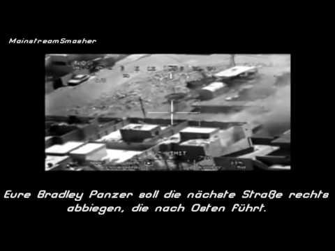 Collateral Murder mit deutschen Untertiteln