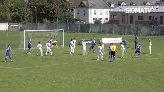 SK Sigma Olomouc U17 - 1. FC Slovácko U17 2:3