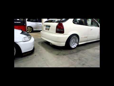 "Somerton Mini Mart Car Meets ""Best Import & Best Domestic"""