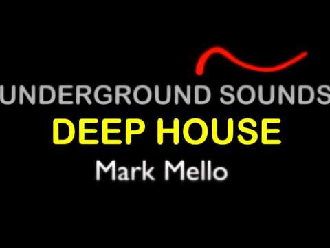 Underground Sounds 042 | Deep Therapy Sessions | 2014