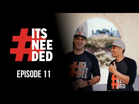 #ITSNEEDED Conference | It's More Than a Name | Episode 11