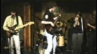 janglers - 3/25/89 - railroad cat + obviously 5 believers