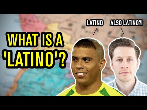 'Latino' is Not a Useful Category: How Americans Get It Wrong