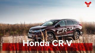 Honda CR-V 1.5 VTEC Turbo 2019: уже почти Лексус. #YouCar #Honda cмотреть видео онлайн бесплатно в высоком качестве - HDVIDEO