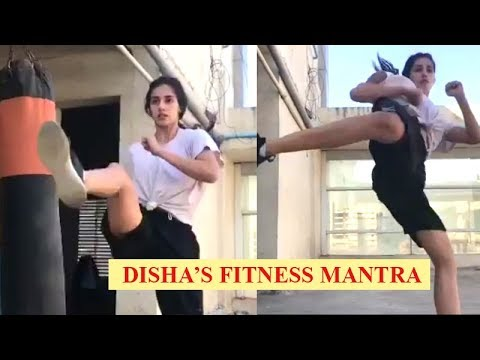 Monday motivation: Disha Patani's workout video will inspire you to hit the gym Mp3