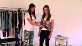Trend 1 METALLIC | Manon de Boer Thumbnail