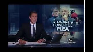 ABC World News - Jon Stewart Jon Stewart tears into Congress over 9/11 victims fund