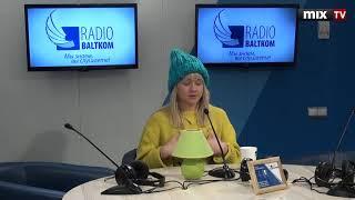 """Певица Айя Андреева в программе """"Зеленая лампа"""" #MIXTV"""