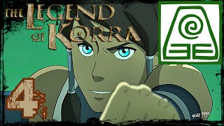 The Legend of Korra - » Part 4 [CHAPTER 4 / COUNTER ATTACK] « [HD]