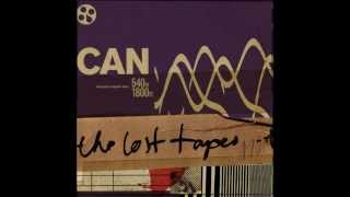 Can [The Lost Tapes] - A Swan is Born