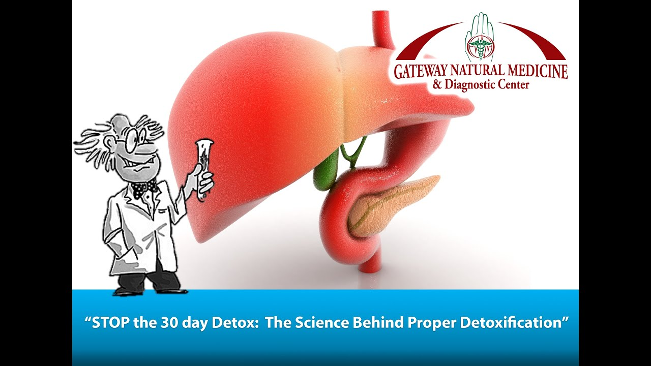 Gateway Natural Medicine And Diagnostic Center