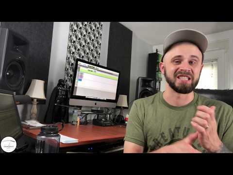 Home Recording Basic Prep