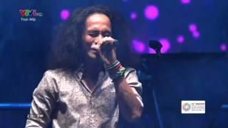 MONSOON FESTIVAL 2015 - SẮC MÀU - PHẠM ANH KHOA