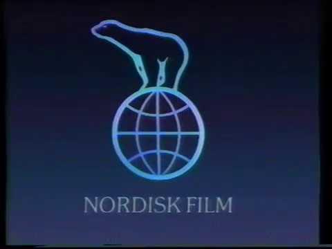 Nordisk Film Logo (nok fra 90erne)