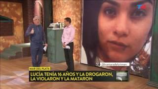 Cámara del crimen (14/01/2017) Bloque 1